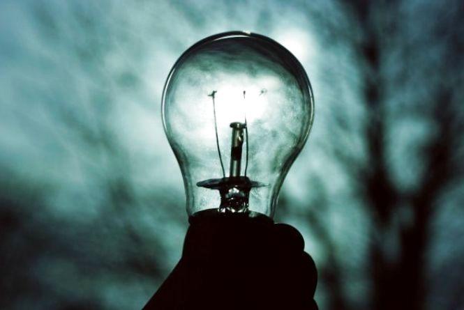 Завтра на Тяжилові мешканці дев'ять годин сидітимуть без світла