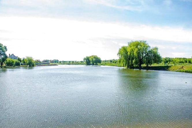 Катамарани, гончарство та розваги - свято Івана Купала на Тяжилівському озері