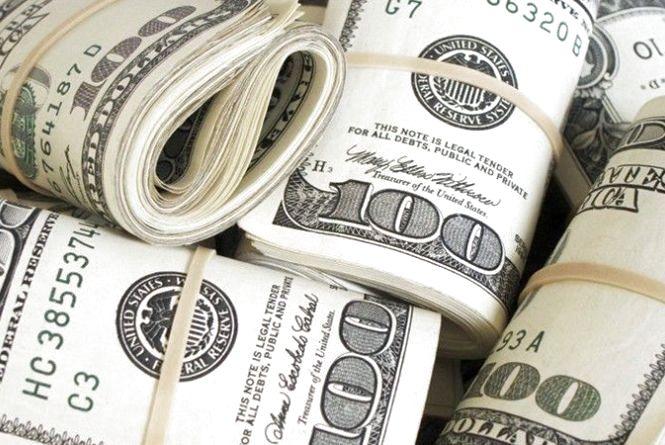 Курс валют на 4 липня: НБУ зміцнив курс гривні на сьогодні