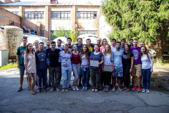 Студенти з Європи приїдуть в ВНТУ вчитись розробляти відеоігри