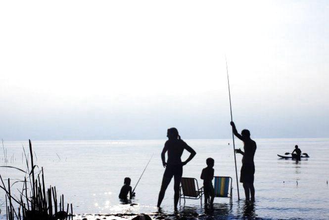 Бійців АТО з родинами запрошують у наметовий табір