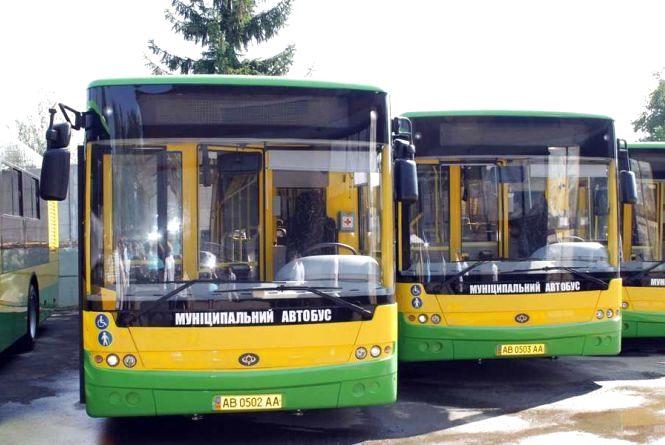 З Академічного до залізничного вокзалу вінничани просять додатковий транспорт