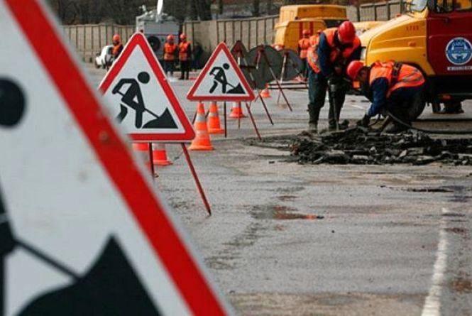 Де у Вінниці асфальтуватимуть вулиці. Перелік адрес