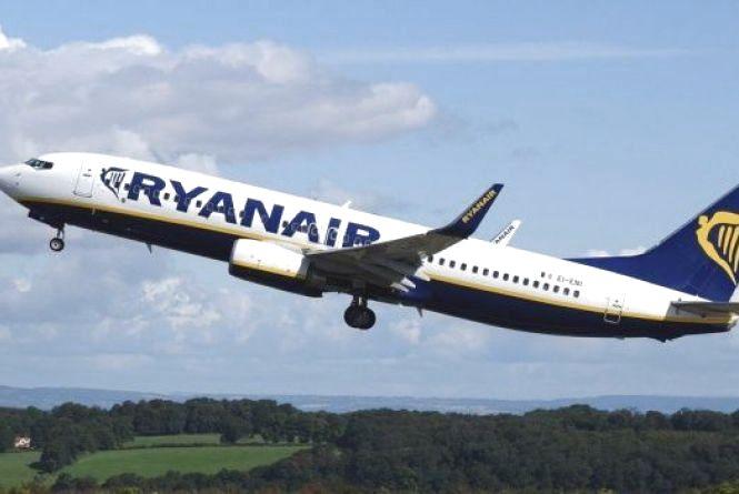 Ryanair заявила про вихід з українського ринку. Користувачі соцмереж шоковані