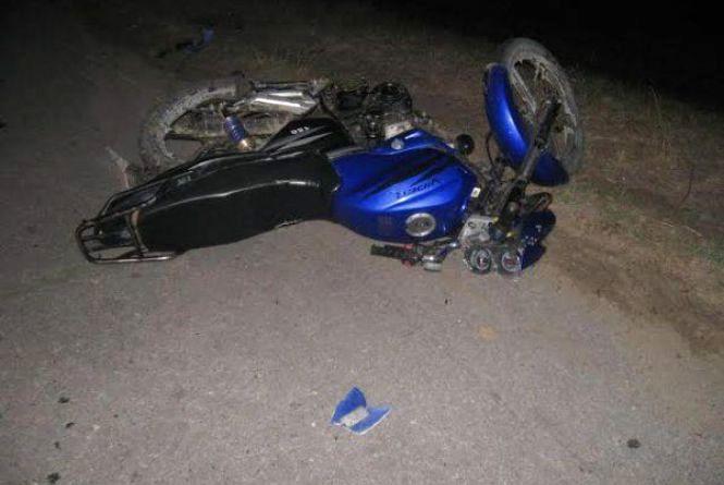Смертельна нічна  ДТП: розбився 30-річний мотоцикліст. Ще один в лікарні