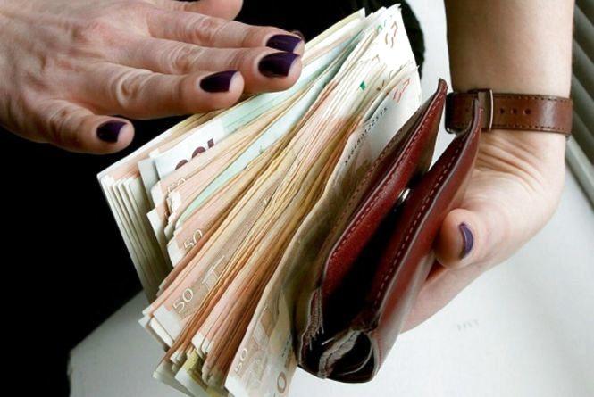 Кому на Вінниччині платять найбільше: Середні зарплати за різними видами діяльності (ІНФОГРАФІКА)