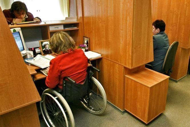 Працевлаштування людей з інвалідністю: Раїса Панасюк збирає ідеї