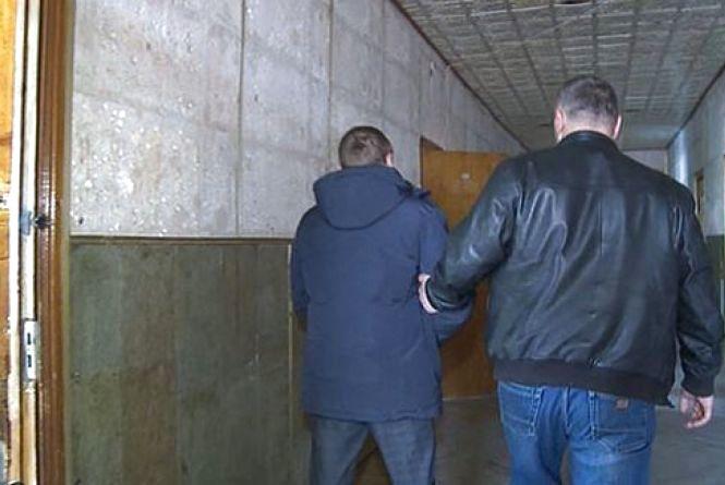 Киянин приїхав в гості на Вінниччину. З гостей поїхав на дев'ять років в тюрму
