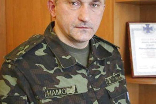 Вінницький міський суд оштрафував генерал-майора за підробку рапорту