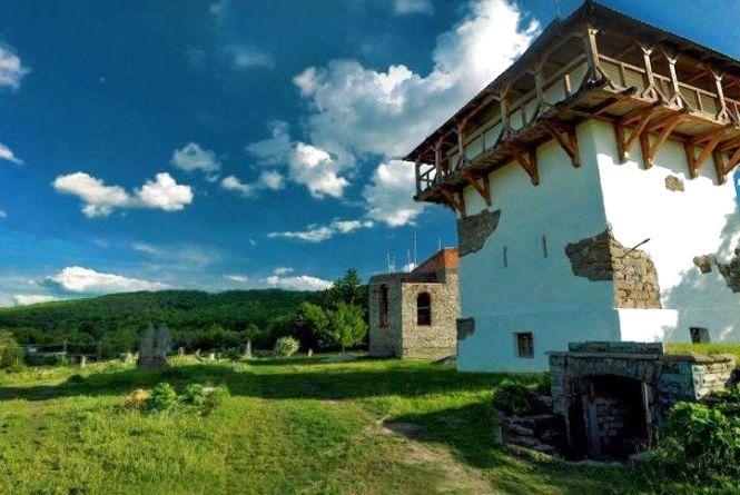 Їдемо відпочивати до села. Карта садиб зеленого туризму