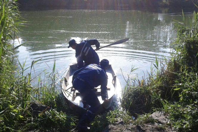 На Вінниччині під час риболовлі втопився чоловік та за невідомих обставин жінка