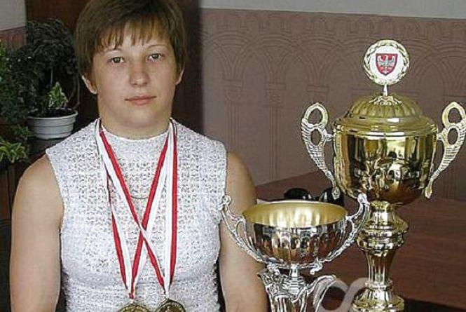 Вінницька сумоїстка стартує на Всесвітніх іграх у Польщі
