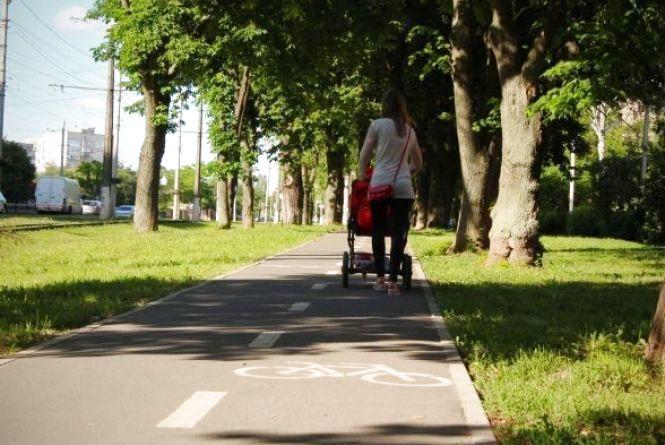 Вінничан запрошують на велосуботник.  Коли це буде і що з собою брати?