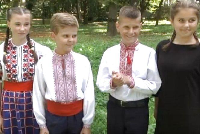 Вінницькі юні гумористи вибороли гран-прі на фестивалі у Миколаєві