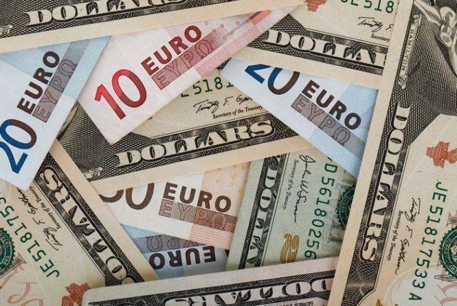 Курс валют від НБУ на сьогодні, 20 липня, 2017 року