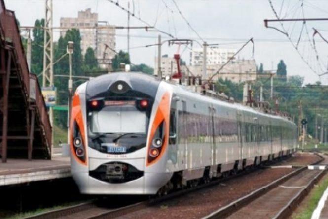 З Вінниці до Польщі можна буде скоро добиратися швидкісним потягом