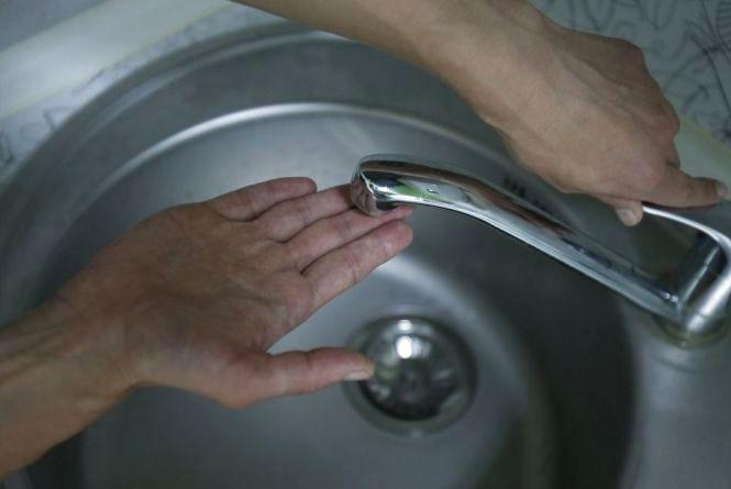 На Тяжилові в будинку прорвало трубу і витекло води на 56 тисяч гривень