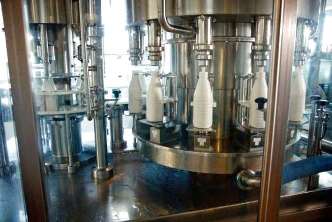 На Вінниччині відкриють молокозавод. Уже закупили техніку в Ізраїлі