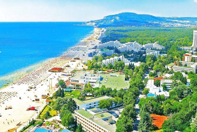 В «Укрзалізниці» анонсували запуск поїзда через Вінницю до курортів Болгарії