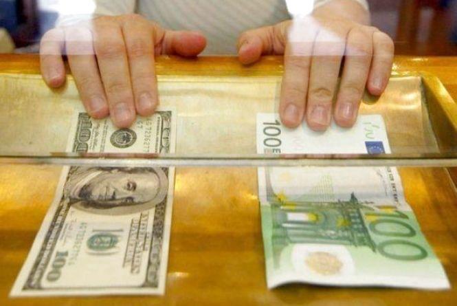 Курс валют на 25 липня: НБУ зміцнивгривню