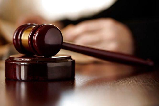 За пакунок з «травкою» для засуджених чоловік отримав шість років