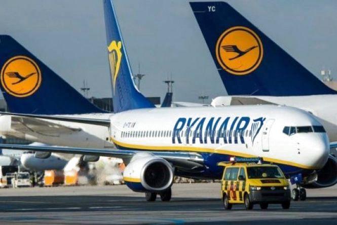Гройсман розповів, що завадило початку роботи в Україні лоукотста Ryanair