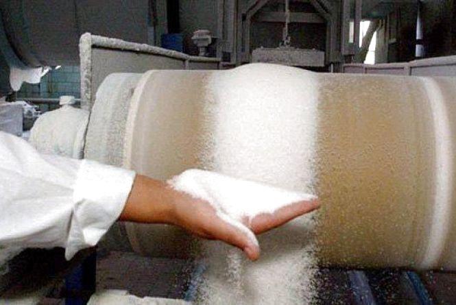У Вінницькій області відновлять роботу два цукрових заводи
