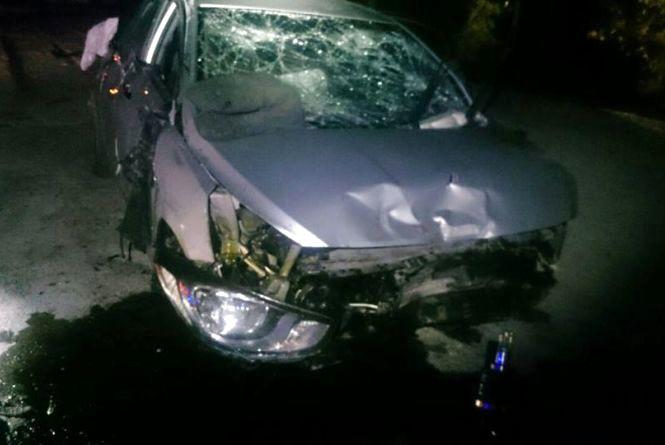 На Стрижавському мосту в  ДТП загинув відомий вінницький адвокат