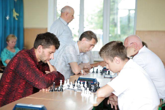 Збірна Вінниці виграла міжнародний шаховий турнір у Могилеві-Подільському