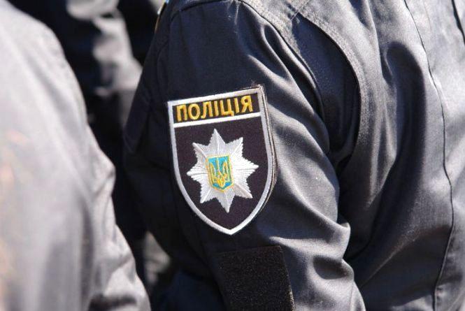 На Вінниччині затримали трьох поліцейських, які вимагали хабар
