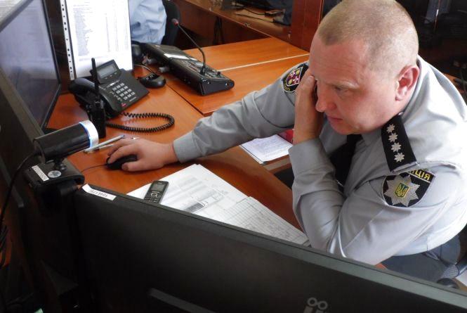 Коефіцієнт корисної дії вінницького поліцейського. Наш полісмен кращий інших?