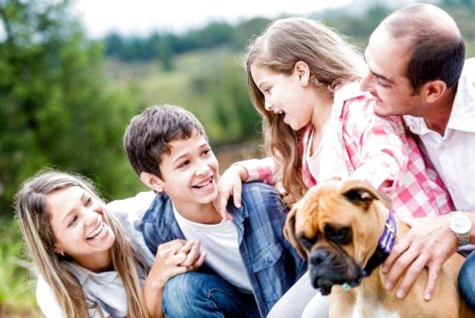 Багатодітні родин візьмуть участь у квесті. На учасників чекають призи