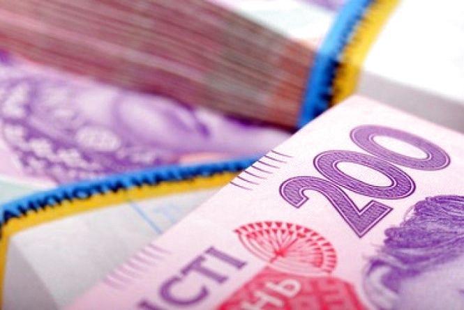 Освітяни Вінниччини отримали 620 мільйонів гривень відпускних