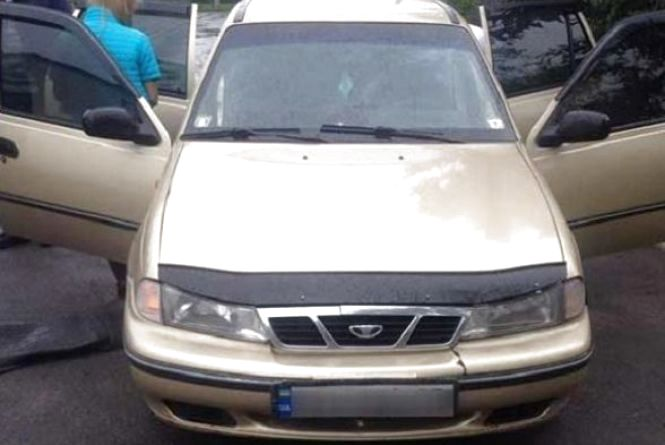 Чоловіка, що вчинив озброєний напад на АЗС у Гайсині, взяли під варту
