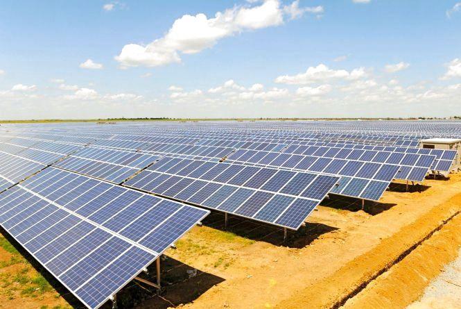 Нова сонячна електростанція з'явиться скоро на Вінниччині