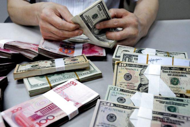 Курс валют НБУ на 4 вересня: по чому після вихідних продають євро та долар