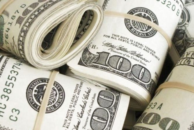 Експерти дали прогноз по курсу долара на осінь 2017