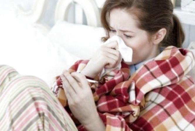 В Україну йде штам грипу «Мічиган». Медики попереджують про небезпеку