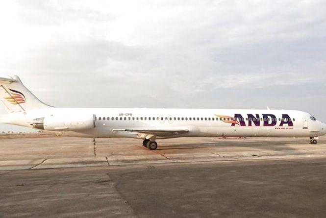 З Вінниці до курортів Єгипту літатиме літак. Восени і взимку - щотижня