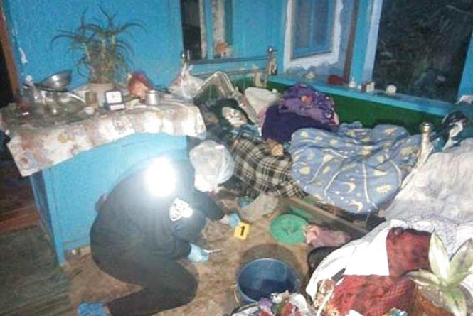 Вінничанин вбив двох бабусь. Потім допомагав поліції шукати вбивцю