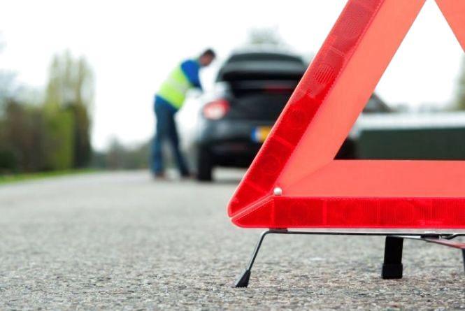 В Вороновиці водій на авто збив насмерть жінку та втік. Допоможіть знайти