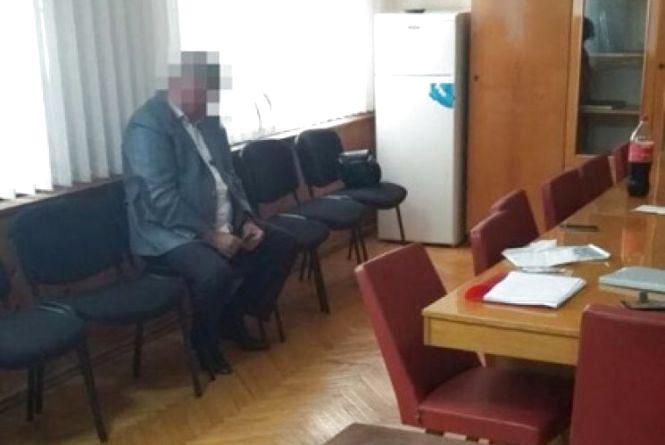 Суд визначив заставу для вінницького депутата – на дві тисячі більше за хабар