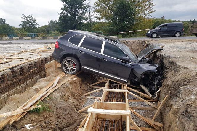 Три смерті за два місяці на Стрижавському мосту. Що про це каже автоексперт