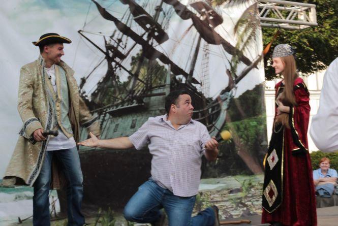 Вінницький Голівуд: як Дмитро-Джек Горобець силився втекти від колишньої