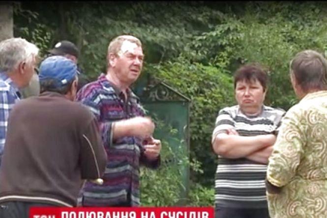 Полювання на односельчан: на Вінниччині пенсіонер розстріляв трьох людей