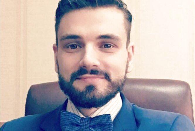 Вінничанин Владислав Качур увійшов в ТОП-5 найкращих вчителів України