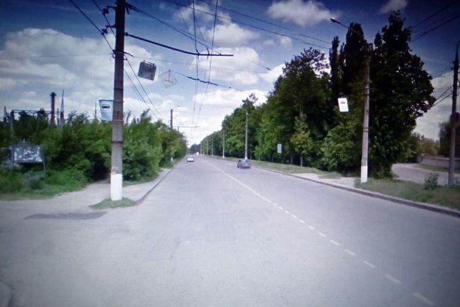 Електронні петиції: вінничани просять на Тяжилові пішохідний перехід