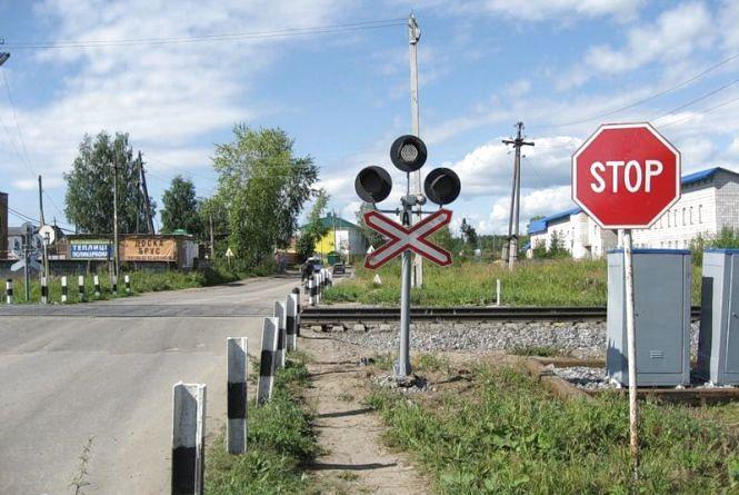 На дві ночі перекриють рух через один із залізничних переїздів області