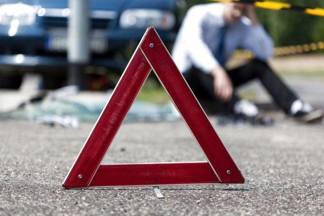 Аварії вівторка: в Вінниці швидка забрала в лікарню трьох людей