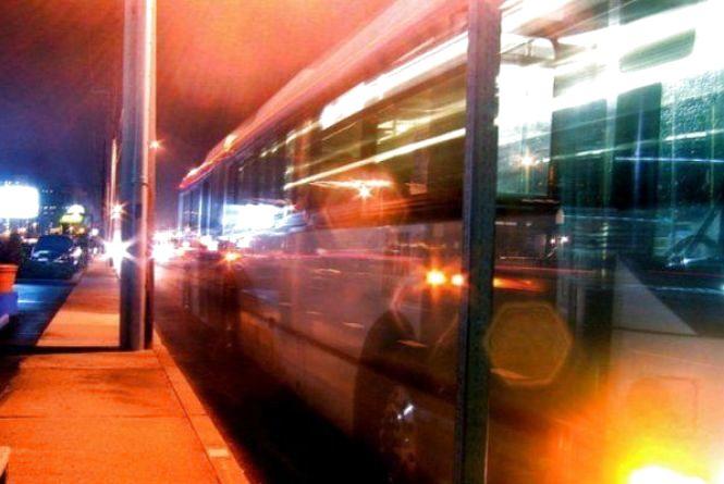 У Вінниці не вистачає нічного тролейбусу Залізничний вокзал-Київська